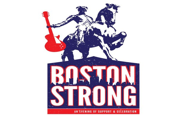 Boston Strong: An Evening of Support and Celebration