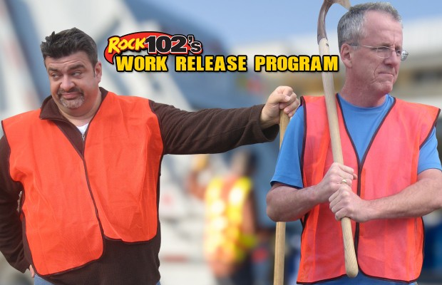 Work Release Program at Brunelle's