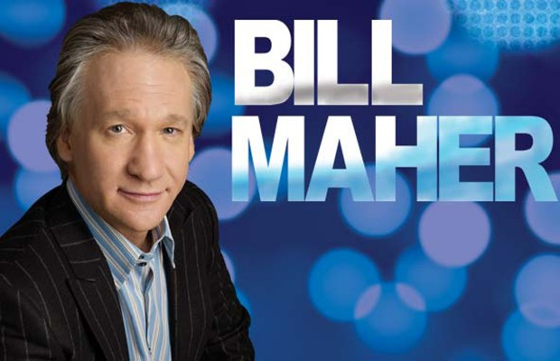 Rock 102 Presents Bill Maher