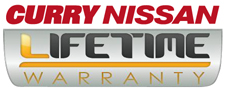 Curry Nissan Lifetime Warranty