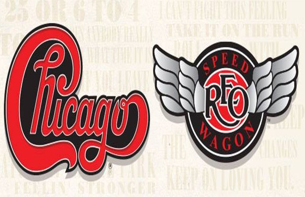 Chicago & REO Speedwagon
