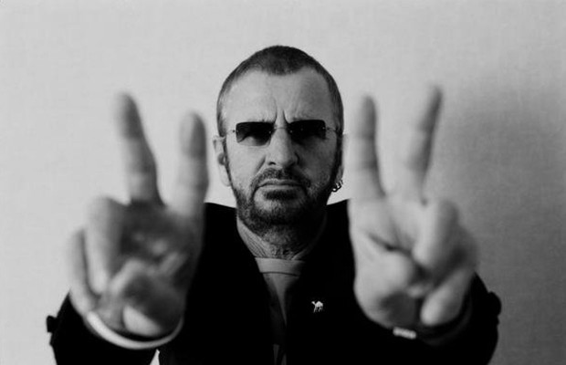 An Evening with Ringo Starr and His All Starr Band