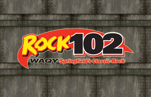 Rock 102 Wallpaper