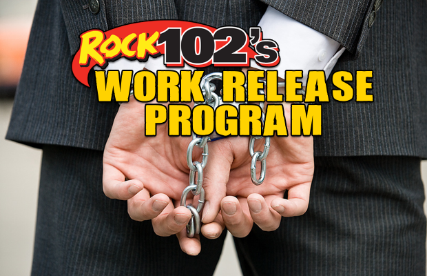 Work Release Program at Glendale Grille