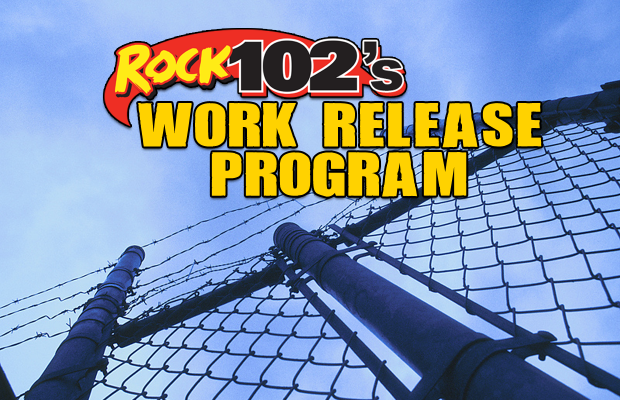 Work Release Program at The Rumbleseat Bar & Grill
