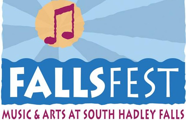 South Hadley Falls Fest