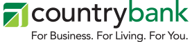 Country Bank logo