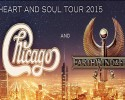 Chicago Earth Wind Fire